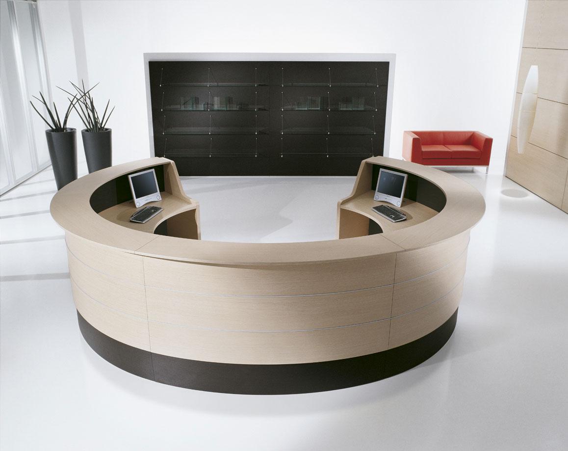 Banques d accueil mobilier de bureau royan